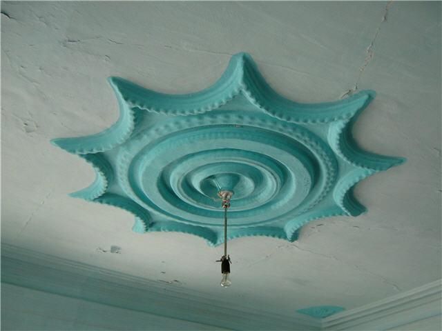 Элемент потолка
